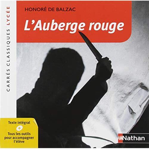- L'Auberge rouge - Preis vom 21.10.2020 04:49:09 h