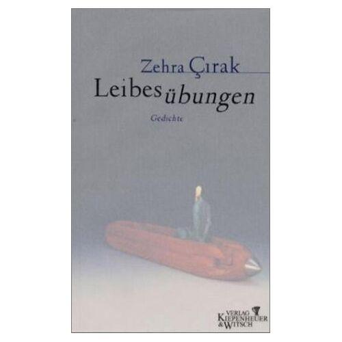 Zehra Cirak - Leibesübungen - Preis vom 14.05.2021 04:51:20 h