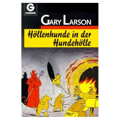 Gary Larson - Höllenhunde in der Hundehölle. ( Cartoon). - Preis vom 19.01.2020 06:04:52 h