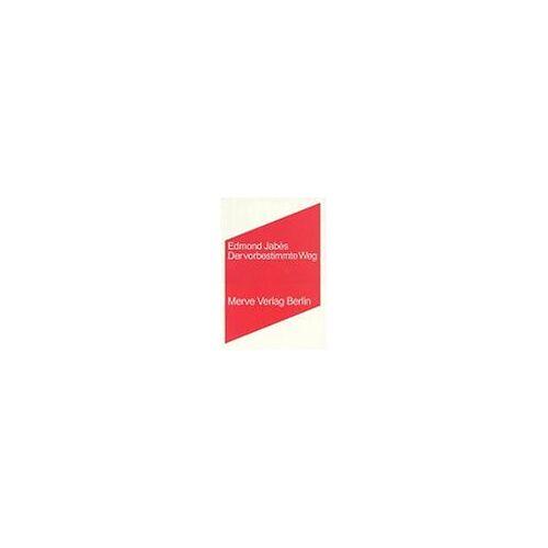Edmond Jabès - Migranten - Preis vom 25.02.2021 06:08:03 h
