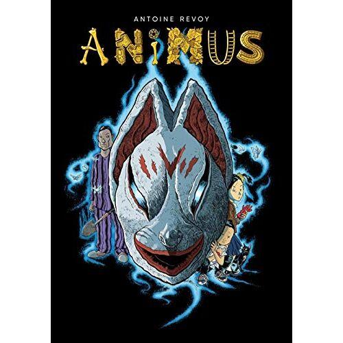- Animus (BD) - Preis vom 20.10.2020 04:55:35 h