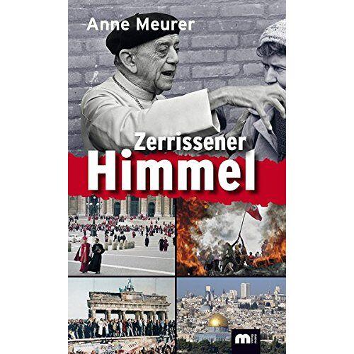 Anne Meurer - Zerrissener Himmel - Preis vom 14.05.2021 04:51:20 h