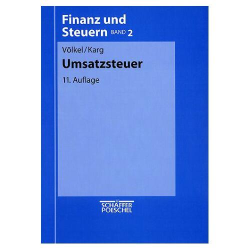 Dieter Völkel - Umsatzsteuer - Preis vom 25.02.2021 06:08:03 h