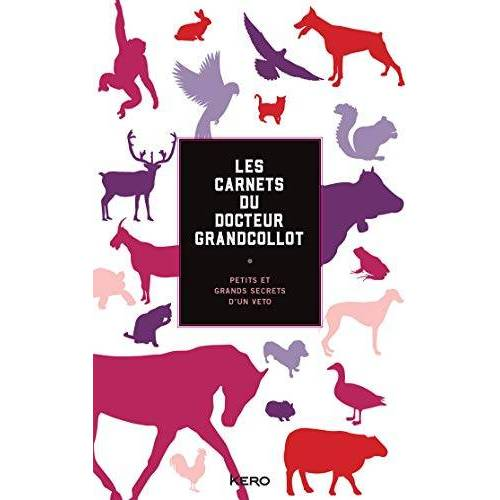 - Les carnets du docteur Grandcollot (Société) - Preis vom 10.05.2021 04:48:42 h