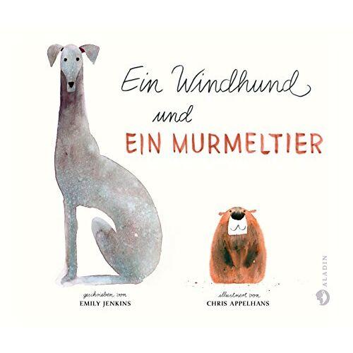 - Ein Windhund und ein Murmeltier - Preis vom 10.05.2021 04:48:42 h