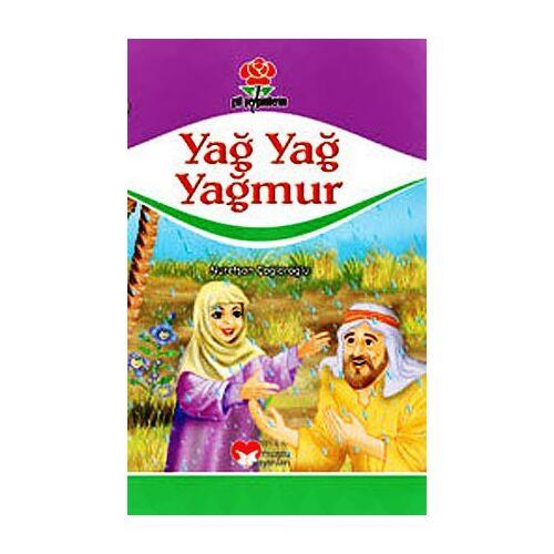 Nurefsan Caglaroglu - Yag Yag Yagmur - Preis vom 06.09.2020 04:54:28 h