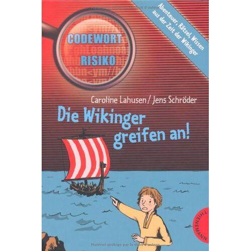 Jens Schröder - Die Wikinger greifen an! - Preis vom 22.02.2021 05:57:04 h