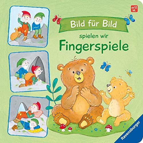 - Bild für Bild spielen wir Fingerspiele - Preis vom 09.05.2021 04:52:39 h