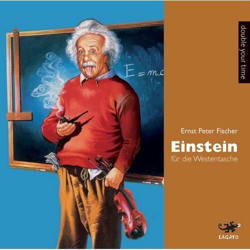 Fischer, Ernst P. - Einstein für die Westentasche - Preis vom 17.01.2021 06:05:38 h