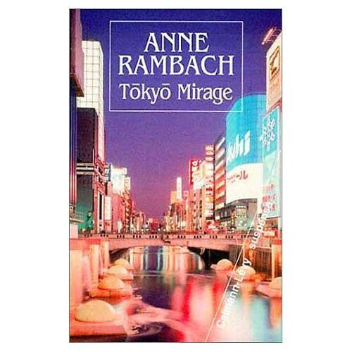 Anne Rambach - Tokyo Mirage (C-Levy) - Preis vom 21.10.2020 04:49:09 h