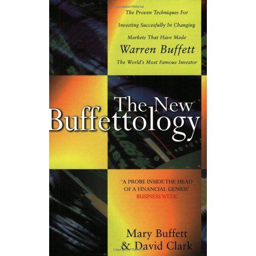 Mary Buffett - The New Buffettology - Preis vom 14.04.2021 04:53:30 h