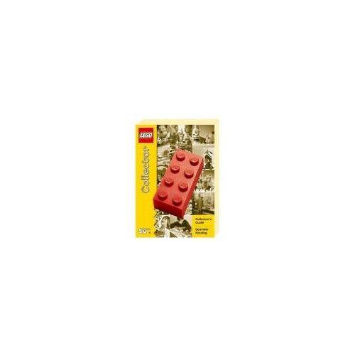 Michael Steiner - LEGO Collector: Collector's Guide. Sammlerkatalog - Preis vom 15.08.2019 05:57:41 h
