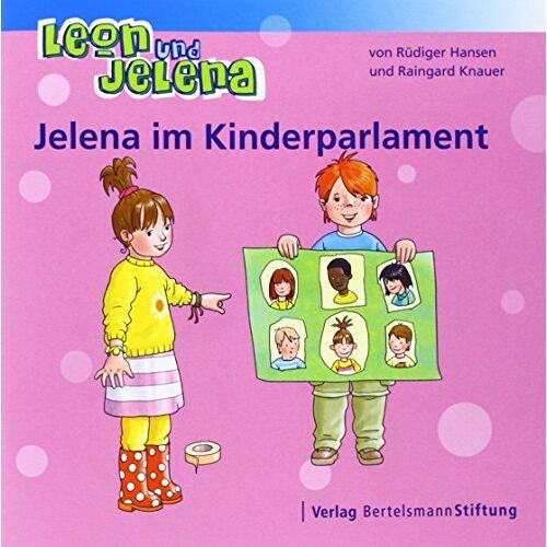 - Leon und Jelena - Jelena im Kinderparlament - Preis vom 19.01.2021 06:03:31 h