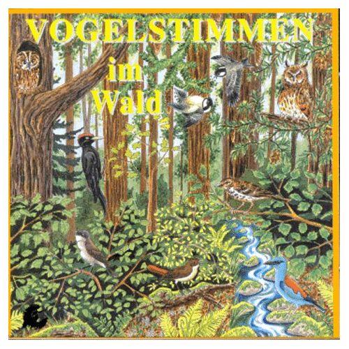 - Vogelstimmen 4 im Wald. CD - Preis vom 04.09.2020 04:54:27 h