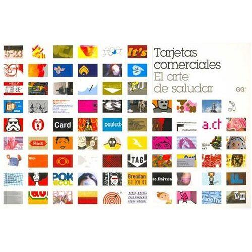 Dorrian, Michael S. - Tarjetas Comerciales El Arte de Saludar - Preis vom 21.10.2020 04:49:09 h