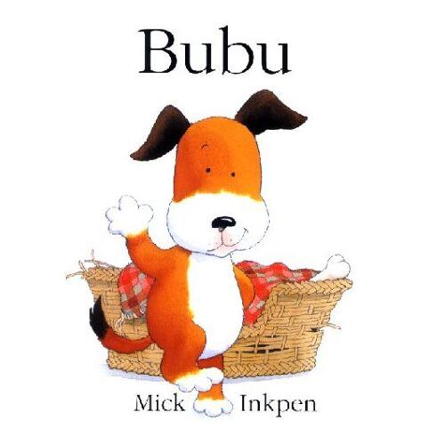 Mick KINDERBUCH - Inkpen - Bubu - Preis vom 10.09.2020 04:46:56 h