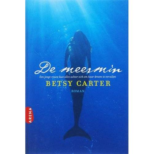 B. Carter - De meermin / druk 1 - Preis vom 20.10.2020 04:55:35 h