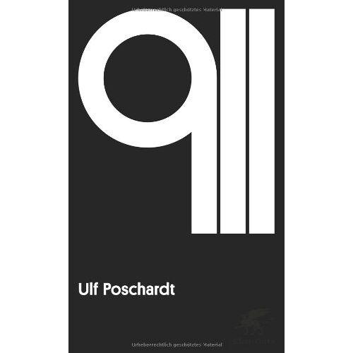Ulf Poschardt - 911 - Preis vom 20.10.2020 04:55:35 h