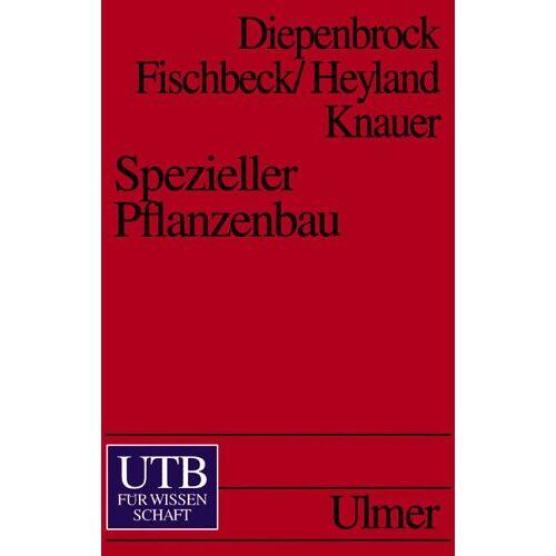 Wulf Diepenbrock - Spezieller Pflanzenbau - Preis vom 21.10.2020 04:49:09 h