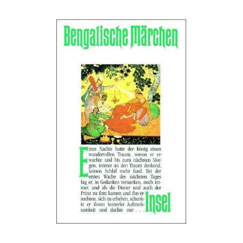 Heinz Mode - Bengalische Märchen - Preis vom 24.06.2020 04:58:28 h