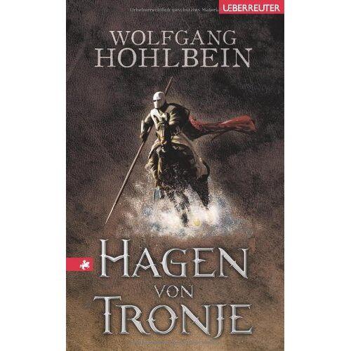 Heike Hohlbein - Hagen von Tronje: Ein Nibelungen-Roman - Preis vom 20.10.2020 04:55:35 h