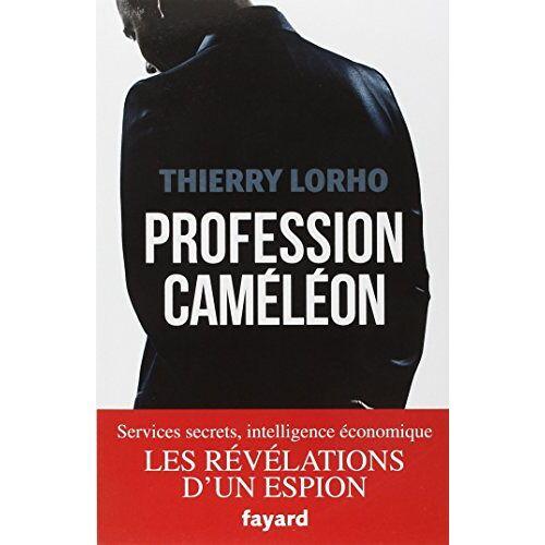Caméléon - Profession Caméléon - Preis vom 21.10.2020 04:49:09 h