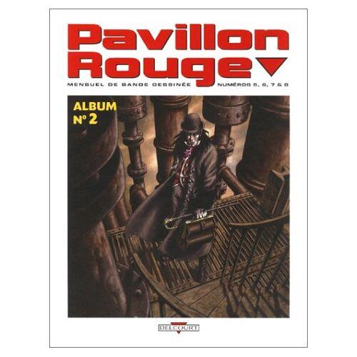 Collectif - Pavillon Rouge, N° 2 : - Preis vom 27.02.2021 06:04:24 h
