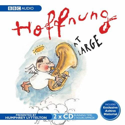 Gerard Hoffnung - Hoffnung At Large - Preis vom 26.02.2021 06:01:53 h