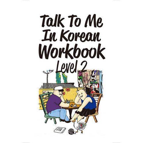 Talk To Me in Korean - Talk to Me in Korean Workbook - Preis vom 25.02.2021 06:08:03 h