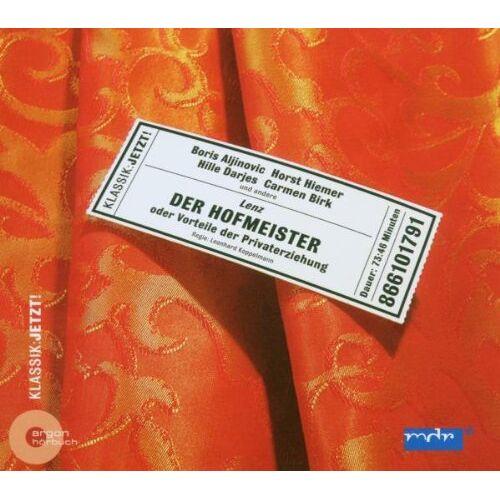 - Der Hofmeister - Preis vom 21.01.2021 06:07:38 h
