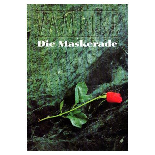 Mark Rein-Hagen - Vampire, Die Maskerade - Preis vom 11.05.2021 04:49:30 h
