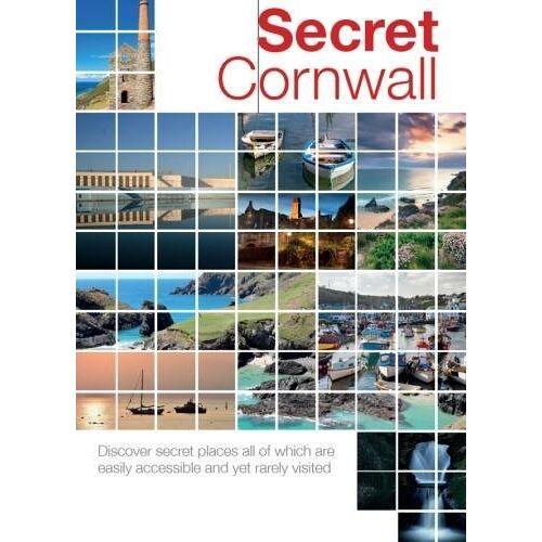 - Secret Cornwall - Preis vom 28.02.2021 06:03:40 h