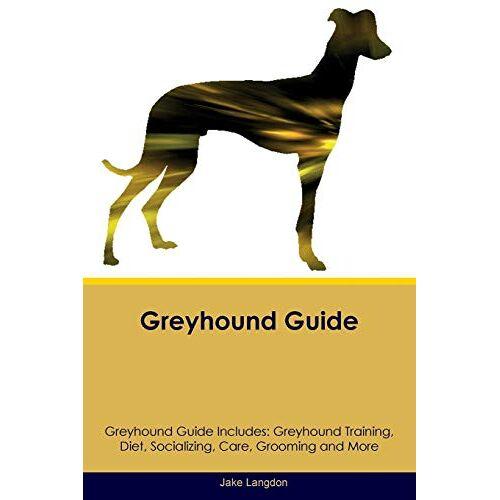 Jake Langdon - GREYHOUND GD GREYHOUND GD INCL - Preis vom 24.02.2021 06:00:20 h