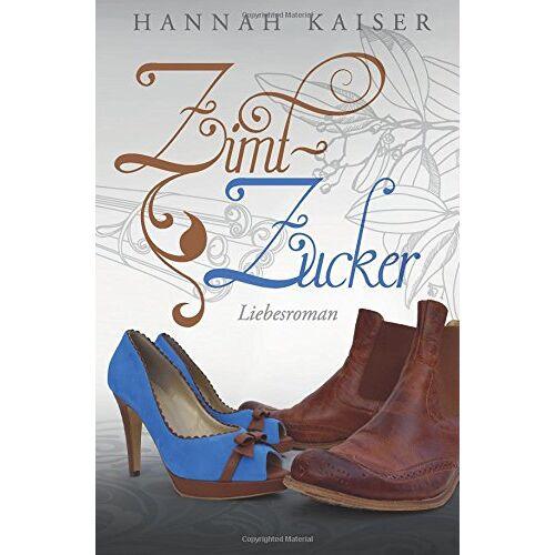 Hannah Kaiser - Zimtzucker - Preis vom 14.04.2021 04:53:30 h