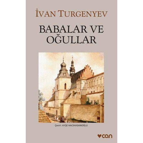 Ivan Sergeyevic Turgenyev - Babalar ve Ogullar - Preis vom 20.10.2020 04:55:35 h