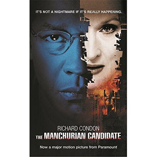 Richard Condon - The Manchurian Candidate - Preis vom 15.05.2021 04:43:31 h