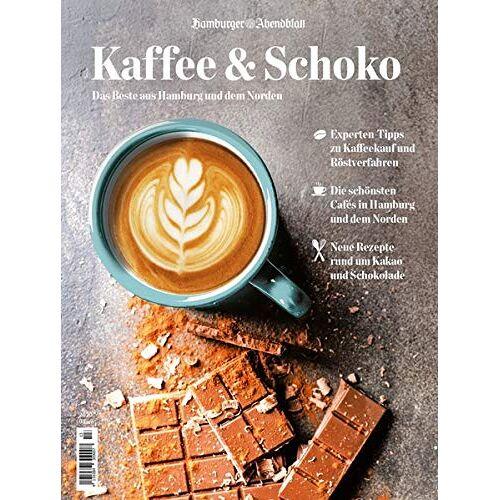 Hamburger Abendblatt - Kaffee & Schoko: Das Beste aus Hamburg und dem Norden - Preis vom 05.03.2021 05:56:49 h