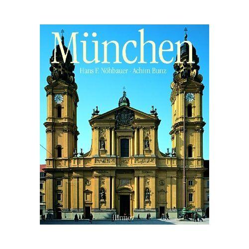 Nöhbauer, Hans F. - München - Preis vom 20.10.2020 04:55:35 h
