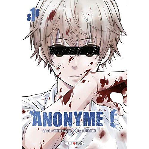 - Anonyme ! T01 (Anonyme (1)) - Preis vom 25.01.2021 05:57:21 h