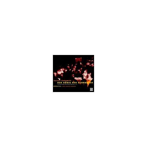 Israel Zangwill - Der König der Schnorrer, 1 Audio-CD - Preis vom 18.10.2020 04:52:00 h