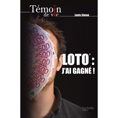 Louis Simon - Loto : j'ai gagné ! - Preis vom 25.02.2021 06:08:03 h