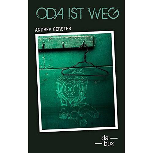 Andrea Gerster - Oda ist weg - Preis vom 05.05.2021 04:54:13 h