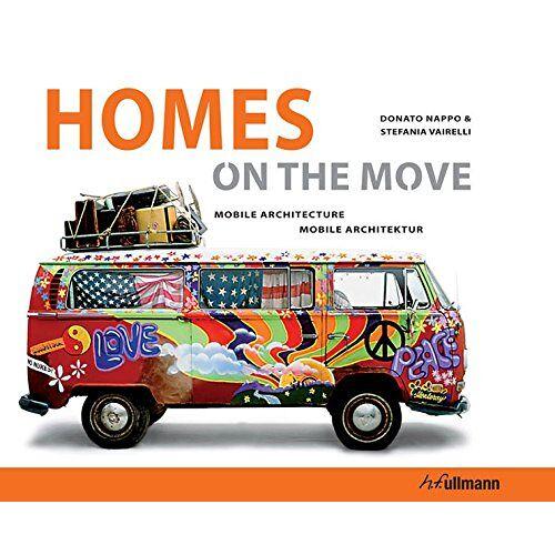 Donato Nappo - Homes on the Move - Preis vom 27.05.2020 05:01:17 h