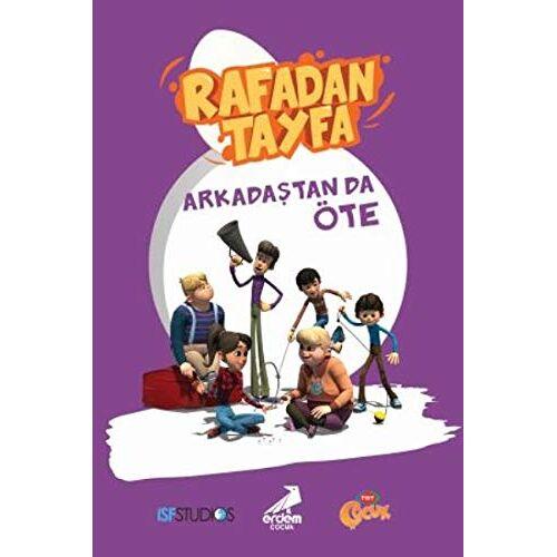 Aysenur Gönen - Rafadan Tayfa - Arkadastan da Öte - Preis vom 24.02.2021 06:00:20 h