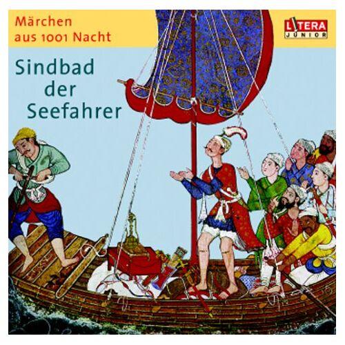 - Sindbad der Seefahrer. CD. - Preis vom 06.05.2021 04:54:26 h