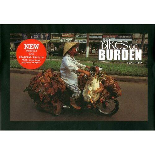 Hans Kemp - Bikes of Burden - Preis vom 06.03.2021 05:55:44 h