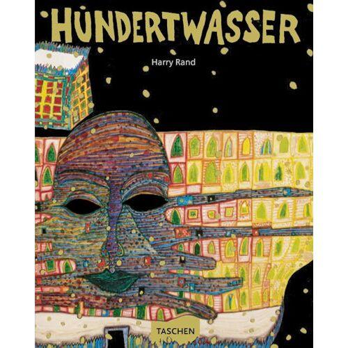 Friedensreich Hundertwasser - Hundertwasser - Preis vom 10.05.2021 04:48:42 h