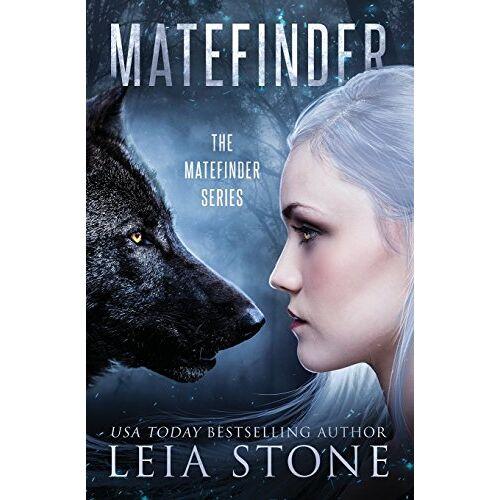 Leia Stone - Matefinder - Preis vom 18.04.2021 04:52:10 h
