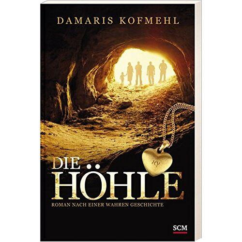 Damaris Kofmehl - Die Höhle - Preis vom 20.10.2020 04:55:35 h
