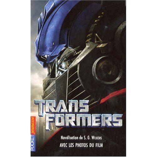 Wilkens, S. G. - Transformers - Preis vom 13.05.2021 04:51:36 h